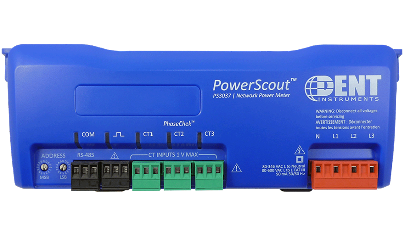 Power Monitoring Package