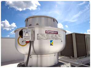 Restaurant Kitchen Ventilation commercial kitchen ventilation systems - captiveaire®