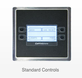 State of the Art Electrical Controls