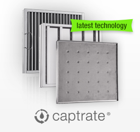 Captrate Filters