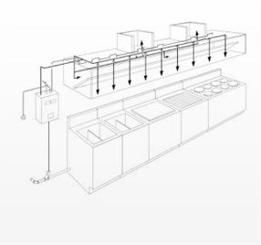 Ansul Piranha Installation Manual