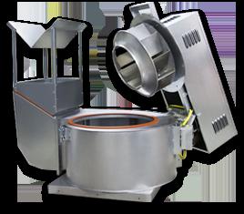 Commercial Kitchen Ventilation Systems - CaptiveAire